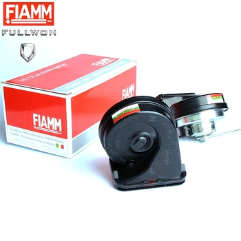 Fiamm brand snail electronic car horn 199DA151 for sale