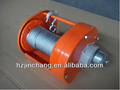 2017 Newest JC-C Manual Hand Winch without rope or hook
