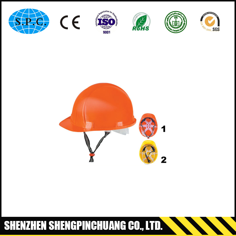 High quality Europe Style Helmet For Fireman/ Protection Fire Helmet/ Safety Helmet China