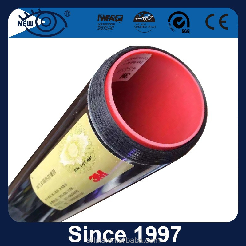 High quality factory supply best heat rejection 3M car sun film price