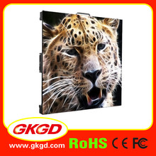 Outdoor RGB video wall P10 advertising led display module SMD3535