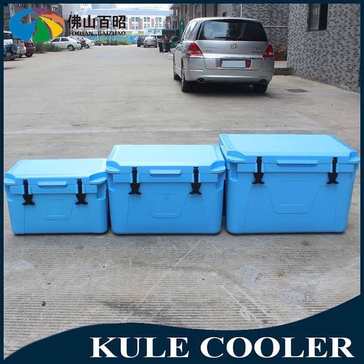 rotomolded water cooler box manufactures ice cooler box,insulated cooler box chilly bin
