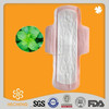 Disposable Herbal sanitary napkin with nice scent for lady