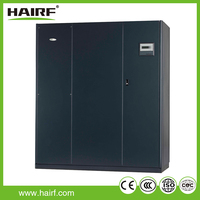Hairf floor standing air conditioner for server room