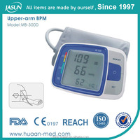 Medical Ambulatory Portable Mobile Blood Pressure Monitor