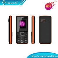 Cheap Bar Phone Whatsapp Support 1.77inch MTK6261D 32MB+32MB BL-5C Battery 13 Phone