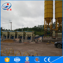High Productivity WBZ700 Stabilized Soil Mixing Plant