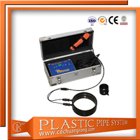 PPR Electrofusion Pipe Welding Machine