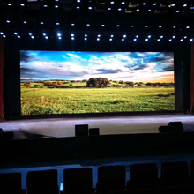 Hot selling advertising screen full color indoor outdoor large P2.5 P3 P4 P5 P6 P8 led display screens