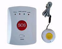 High Quality Home Safety Personal Alarm Device GS-EG Emergency Auto Dailer