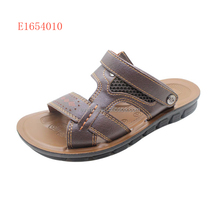 Summer Beach PU Men Sandals 2018