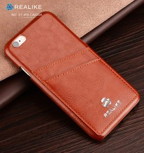 For iphone 6s best quality pu leather guangzhou back phone case
