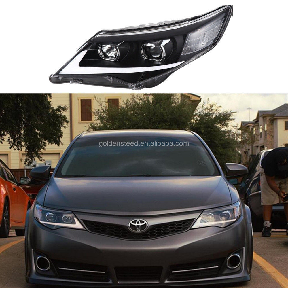 Car Door Welcome Lamp Logo Projector Light For Corolla Prius Tundra Sienna