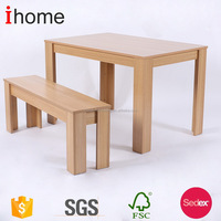 High quality goods professional home dining room patio furniture