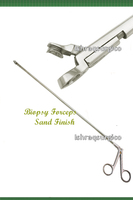 Tissue Grasping Laparoscope instrument of ISO certified companies manufacture 11167