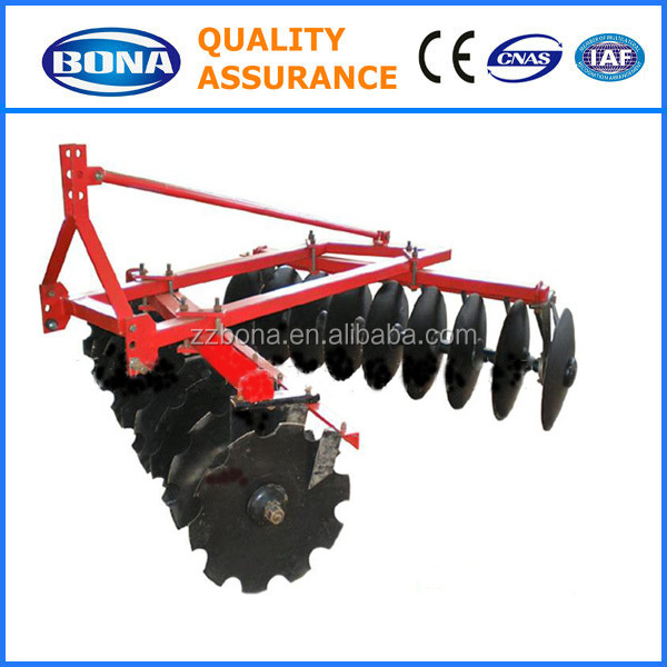 Disc harrow used for sale
