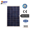Cheap 90w 100w Poly Solar Panel Price made in China