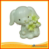 resin crafts pet resin dog figurine