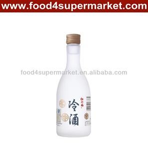 Japanese sake for restaurants