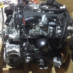 4 valve EURO IV EURO V 3.0L used diesel engine parts F1C for IVICO YUEJIN