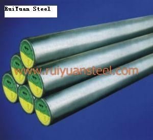 SAE4140 /42CrMo round bar Alloy steel for mechaniaal