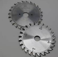 scorer for panel sizing multiple boards panel sizing saw blade