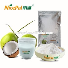 Energy drink coconut milk powder For ice cream