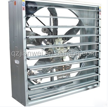 Exhaust Fan/Cooling Pad/Auto-heating Machine/Poultry Farm Equipment