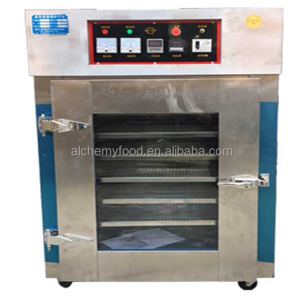 Fully automatic fruit and vegetable baking machine/food dryer machine