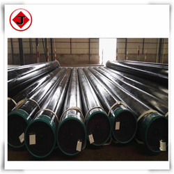 API 5L 5CT Sch40 Oil Gas Pipe Stainless Steel Water Well Casing Pipe