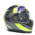 Motorcycle Vintage and Carbon Fiber Helmet with High Reputation and Good Price
