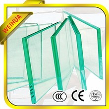 High Quality cobalt blue tempered glass Manufacturer With CE Certificate