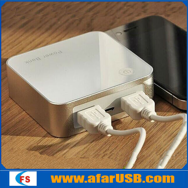 mini portable phone charger 2014,super slim power bank,mini power bank for mobile