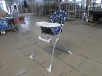 Baby bouncers for baby with feeding chair