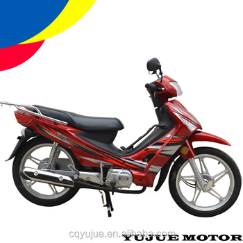 110cc New Motorcycle Made in china