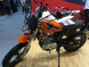 125cc street legal dirt bike