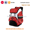Sports Backpack with Shoes pocket and Ball compartment