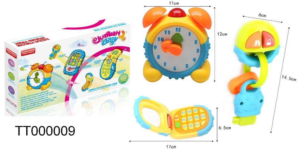 Wholesale new product baby toys musical toys for kids