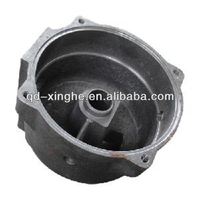 Customized stainless steel precision casting pieces
