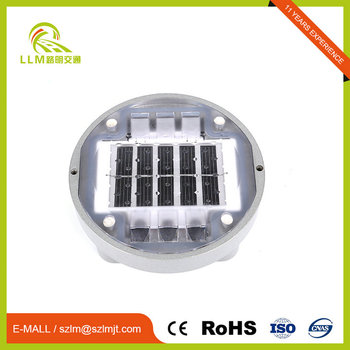 Perfect Quality active lighting LEDs led solar road stud eye