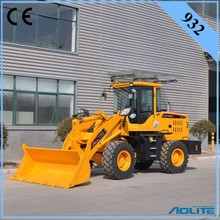 manufactured 1.8t priced skid loader