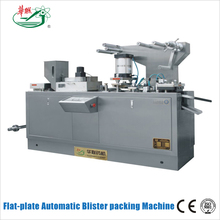 HUALIAN Trade Assurance Fully Automatic Pharmaceutical Capsule Blister Packaging Machine
