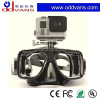 SJ4000 Action Camera with many accessories remote control helmet cams