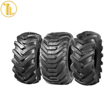 wholesale Armour quality 18.4x34 23.1x34 tractor trailer tires with wheel