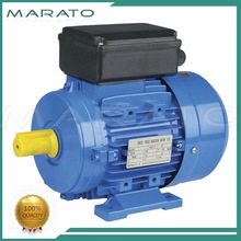 Convenient water cooled 50 60 hz electric motor