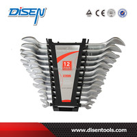 Open Wrench Set Plastering Tools