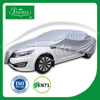 Silvertech Body Cover UV Resistant Car Cover Water Resistant Car Covers
