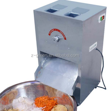 Potato/ginger slicer machine and vegetable cutter