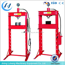 Separated type Automatic Hydraulic Oil Press , Olive Oil Extraction Machine skype: luhengMISS