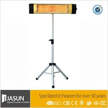 2500W outdoor infrared heater